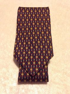 Brooks Brothers  Makers Awesome Elegant Neck Tie #BrooksBrothers #NeckTie