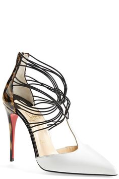 Christian Louboutin 'Confusa' Pointy Toe Pump