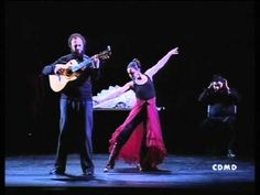 Rafaela Carrasco - Dublin Flamenco Festival 2011 -150-david