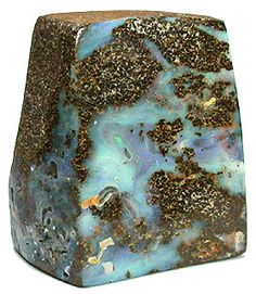 Rich Opal. Minerals And Gemstones, Crystals Minerals, Rocks And Minerals, Cool Rocks, Beautiful Rocks, Rocks And Gems, Gem Stones, Opal Jewelry, Lonely Planet