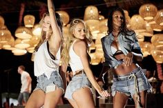 The Angels are getting down in #StBarth and you can totally join themMarch 9 at 9/8c on #CBS. #VSSwimSpecial