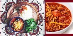 #IRANIAN#FOOD#GHEYMEH POLO