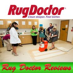 Rug Doctor Reviews Carpet Cleaning By Hand Recipes Equipment