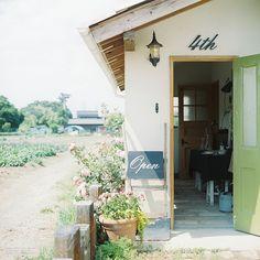 4th cafe | Flickr