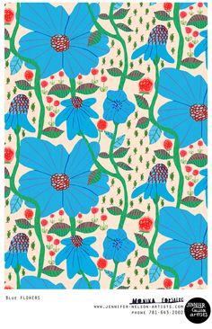 monika_forsberg_blue_flowers