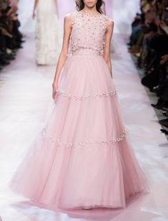 Casual Summer Dresses, Nice Dresses, Short Dresses, Amazing Dresses, Couture Fashion, Runway Fashion, Mode Rose, Fairytale Dress, Vestidos