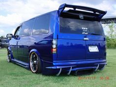 Wagon LifeStyle: Astro boys