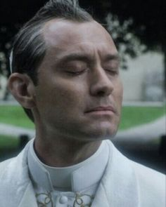 Jude Law, Young Pope, New Pope, Interview With The Vampire, John Malkovich, Hey Jude, American Psycho, Hbo Series, Ex Wives