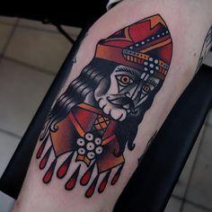 Vlad by Mors