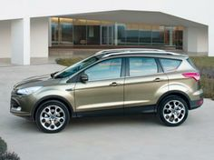 Ford Kuga Leasing available from TCH Leasing - Car and Commercial Leasing Specialists Car Ford, Cars For Sale, Side View, Commercial, Wheels, Sport, Fotografia, Pictures, Sports