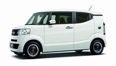 ホンダ N-BOX SLASH 特別仕様車「INDIE ROCK STYLE」発売