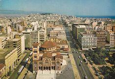 Το κέντρο και τα προάστια της Αθήνας όπως δεν τα έχετε ξαναδεί!   The New Black Athens, Paris Skyline, Greece, City, World, Pictures, Travel, Greece Country, Photos
