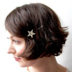 Stars for your hair