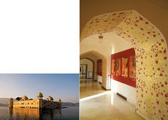 Siddhartha Das - Cultural Professional, Exhibition Design, Exhibition Designer, Museum Design, Museum Designer, Signage systems, Road Signage, Graphic Design, Heritage Design, Designing for crafts, photography  Painted Pleasures at Jal Mahal, Jaipur, India. 2010-11  The scenography of the Jal Mahal (Water Palace) interiors is titled Painted Pleasures and illustrates the notion of pleasure pavillions. The space celebrates the Rajput courtly arts of the 18th century. The curators selected the…