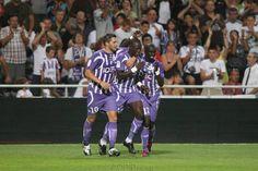 Toulouse vs Lens, 01h30 ngày 25/10: Tìm lai niềm vui