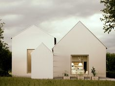 House for Mother by FAF | Yellowtrace