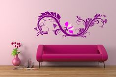Stylish pink wall decoration in living room beautiful home interior design, awesome sofa and tiles flooring  http://www.urbanhomez.com/suppliers/interior_designer/gurgaon Find Top Office Furniture Manufacture and Dealers at http://www.urbanhomez.com/construction/office_furniture Find Top Hacker Kitchen Manufacturers at http://www.urbanhomez.com/profile/hacker_kitchens Top AC dealers and Manufacturers at http://www.urbanhomez.com/construction/home_and_office_air_conditioners Painters in Delhi…