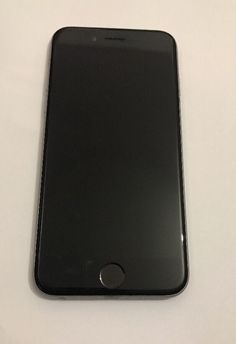 Apple iPhone 6 - 16GB - Space Grey (Unlocked) Smartphone Grade B