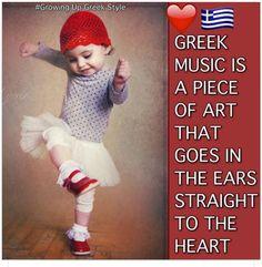 Greek Memes, Greek Quotes, Greek Sayings, Empowering Words, Greek Language, Music Is My Escape, Greek Music, Greek Culture, Mykonos Greece