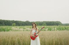 Woodstock Festival Wedding in Romania
