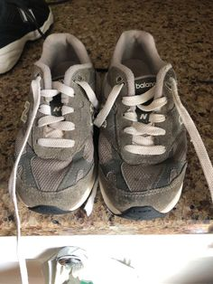 e626368c2a6 Toddler Boy Shoes New Balance Size 11 1 2  fashion  clothing  shoes