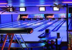 Bowling Saint-Nazaire - Piste.