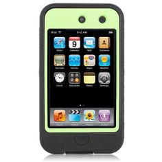 OtterBox Defender iPod 4 Case | otterbox ipod touch 4th generation defender series case by otterbox 0 ...