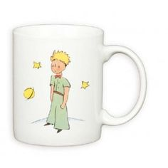 Mug - Le Petit Prince et le Renard