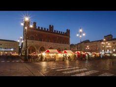 Piacenza e le Valli Piacentine - YouTube