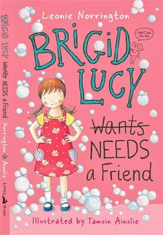 Great books for girls in Junior Primary  Brigid Lucy