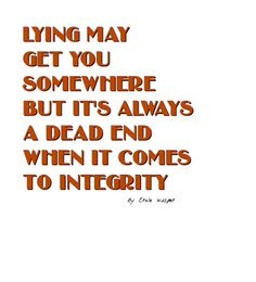 ~Lying~ By Ernie Kasper #actions   #reactions