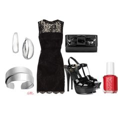 """""""LBD"""" by coombsie24 on Polyvore"""