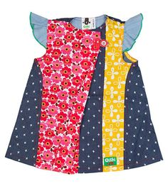 Funky, Cute Baby & Kids Clothes in Australia Funky Dresses, Dresses For Work, Summer Dresses, Designer Kids Clothes, Designer Clothing, Chambray, Toddler Girl, Kids Outfits, How To Make