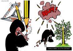 """""""Post #CharlieHebdo. """"Las caricaturas de Mahoma, Jesús o Jehová se van a multiplicar"""" (Miguel Villalba Sánchez)"""""""