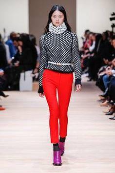 Carven – Paris Fashion Week 2015 Trendreport - die Kollektionen der Modedesigner im Überblick. flair berichtet live von der Paris Fashion Week. Dieser Artikel aktualisiert sich regelmäßig
