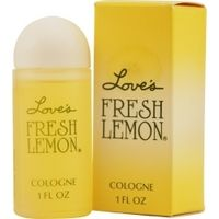 We sometimes wore Love's Lemon Scent in 7th Grade, even though looking back I now realize it smelled like Pledge