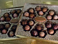 For the Chocolate lover in your life check out Betsy Ann American Made Chocolates