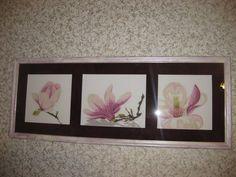 Tryptyk magnolia (1/5)