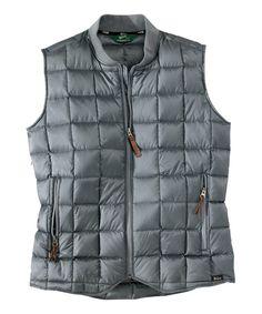 Men's Exposure Down Vest