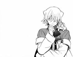 Xerxes Break ||| Pandora Hearts