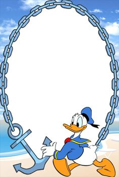 Free Printable Disney Borders And Frames ⋆ بالعربي نتعلم Scrapbook Da Disney, Disney Frames, Boarders And Frames, Autograph Book Disney, Boarder Designs, Donald And Daisy Duck, Disney Printables, Page Borders, Mickey Mouse And Friends