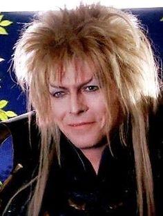 David Bowie Labyrinth, Labyrinth 1986, Labyrinth Movie, King David, David Bowie Goblin King, Jennifer Connoly, Sarah And Jareth, Jim Henson Labyrinth, Movies