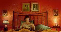 Cinemascope : Une déco comme dans 'le fabuleux destin d'Amelie Poulain'
