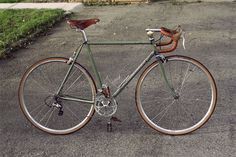 Six-Eleven Bicycle Co. Classic Road ($500-5000) - Svpply