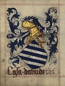 Conde de Atouguia – Wikipédia, a enciclopédia livre