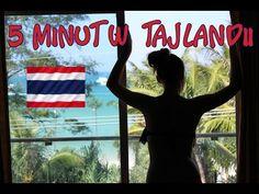 5 minut w Tajlandii - YouTube