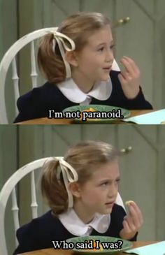 Why does this remind me of me?