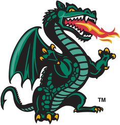 UAB Blazers Logo (1996)