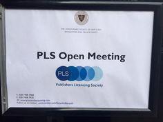 PLS Annual Open Meeting 2016 @ Gray's Inn