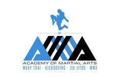 AMA - Academy of Martial Arts on Behance